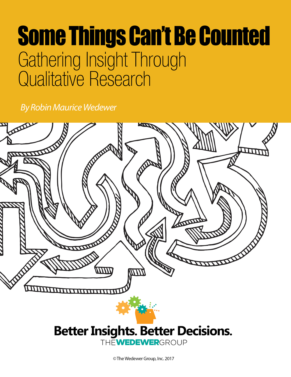 gathering insight book cover